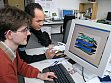 3D-modelling at the Dept. of Hydro- and Environmental Geology, Martin Luther University, Halle (Saale) Germany.